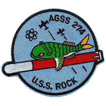 Auxiliary General submarine (AGSS-274), 1959-1969