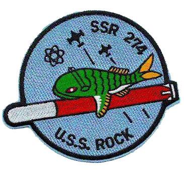 Radar Picket submarine (SSR-274), 1953-1959